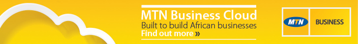 MTN Business Cloud-industry-Leaderboard