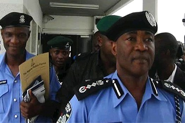 Glo, police seal crime busting partnership