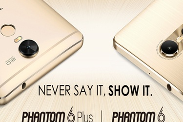 Tecno, Safaricom launch Phantom 6S in Kenya