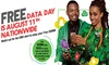NCC halts Glo 'free data day' promo, summons CEO