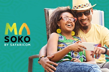 Safaricom launches e-commerce portal