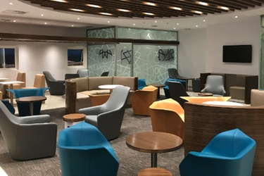 First National Bank Mozambique, NAS, Inaugurate Exclusive Lounge at Maputo International Airport