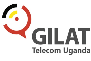 Gilat Telecom Uganda provides internet services for 60 business customers
