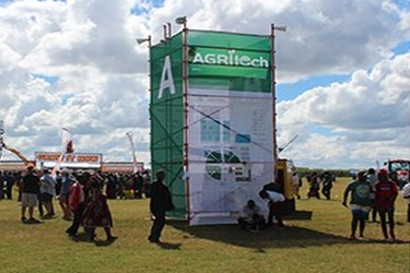 Agritech Expo Zambia partners with Small Scale Farmers Facebook Group