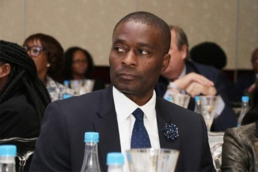 Retail Director at Barclays Bank of Botswana, Brighton Banda