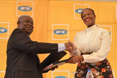 MTN Cameroon partners with LFPC to develop Cameroonian football