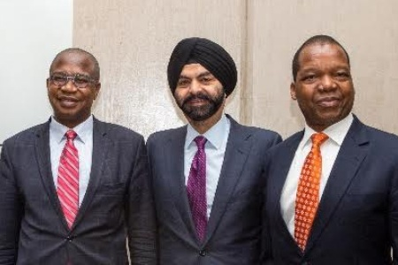 Mastercard Reinforces Commitment to Drive Digital Transformation Agenda in Zimbabwe
