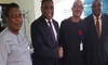 PCAD pays courtesy call to NCC