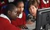 General Electric, Microsoft, Kids Comp Camp collaborate to get more Kenyan Girls into STEM
