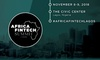 Lagos to host Biannual Africa Fintech Summit for the first time in November