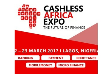 CashlessAfrica Expo Gets Underway in Lagos, Nigeria