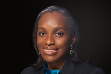 Omobola Johnson, Nigeria's Communications Minister