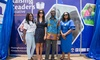 Tigo's Shelter for Education partners with Raising Readers