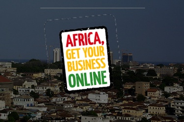 Google gets Ghana business online