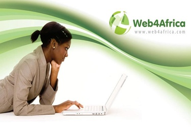 Web4Africa launches services at Rack Centre