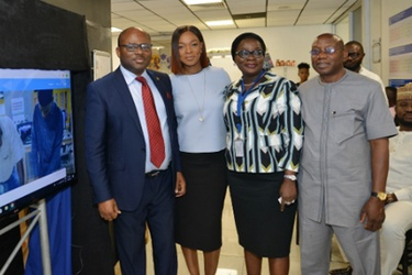 GE Nigeria launches e-learning portal at Lagos Garage Week 2018