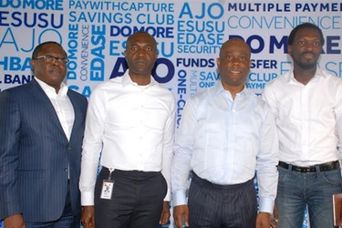 Access Bank upgrades digital solution, PayWithCapture