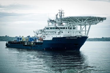 Topaz Energy & Marine integrates ships, onshore operations with Maritime Connect
