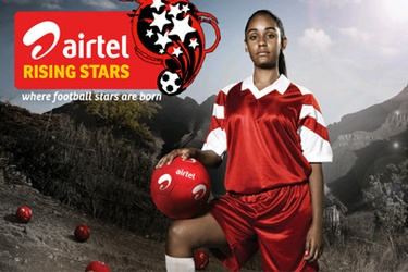 Airtel, Samsung support Africa's largest grassroots soccer tournament