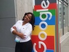 Ramasedi gives insight into Google Women Techmakers 2016 summit