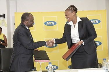 MTNC obtains 60bn FCFA loan