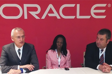 Oracle increases investment in Nigeria