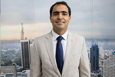 Adil Youssefi appointed new CEO of Liquid Telecom Kenya