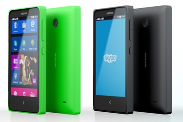 Airtel unveils affordable Nokia X in Africa