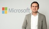 Microsoft appoints new General Manager for WECA region