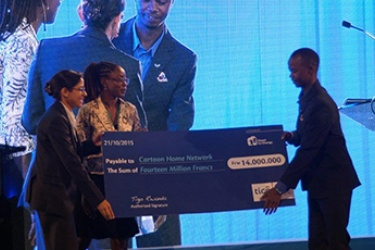 Winners named in Tigo Digital Changemakers Competition