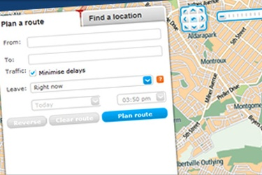 mapIT renames to TomTom South Africa