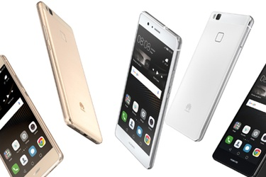 Huawei unveils latest P9 Lite smartphone in Zambia