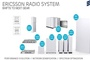 Ericsson first to deliver 5G NR radio