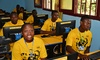 MTN Foundation-MINESEC Digital Schools Programme connects Loum