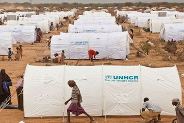 UNHCR, Safaricom to take tablets to Dadaab refugees