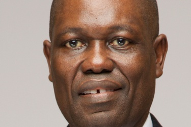 Ade Ayeyemi, Ecobank Group CEO