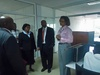 Uganda BPO centre set for launch