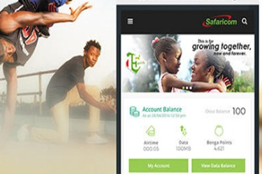 Safaricom wins 'African Mobile Operator of the Year' at CommsMEA Awards