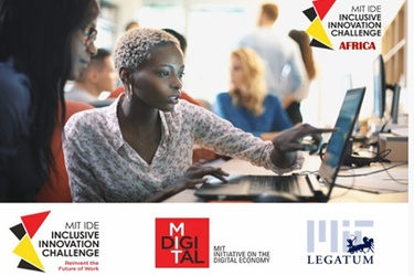 MIT Announces 2018 MIT Inclusive Innovation Challenge Africa Winners