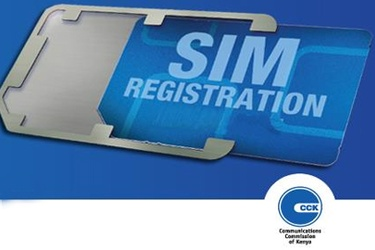 Three weeks to Kenya SIM reg deadline