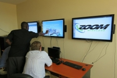 Zoom Wireless takes cheaper high speed internet to northern Uganda