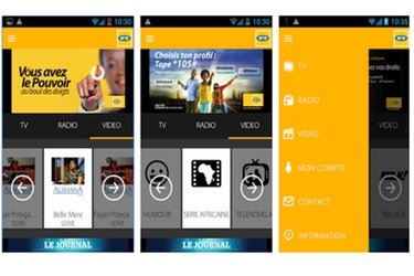 MTN Rwanda launches mobile TV platform