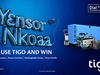 Kumasi set to host Tigo Yensor Nkoaa Grand finale.