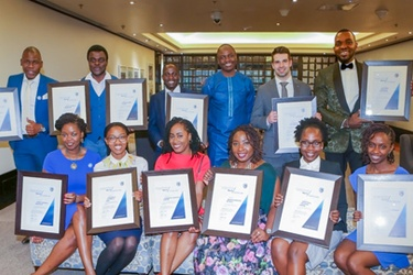 Stanbic Bank on money with scheme to develop talent in digital revolution