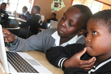 1.3 million learnt coding during Africa Code Week 2017