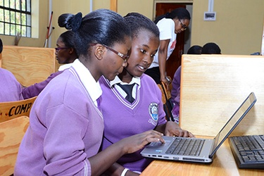 Airtel Internet for schools programme continues to shape education in Kenya