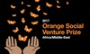Call for candidates for 7th Orange Social Venture Prize