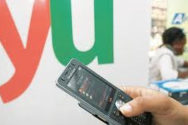 Yu seeks mobile money growth