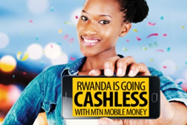 MTN Rwanda partners with ENGEN allowing customers pay for fuel via MTN Mobile Money