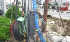 Fibre installations cause poor service quality, flooding